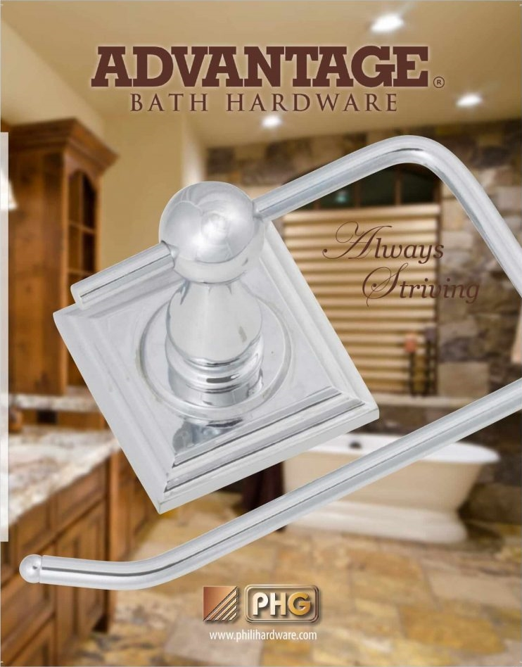 Advantage Bath Hardware